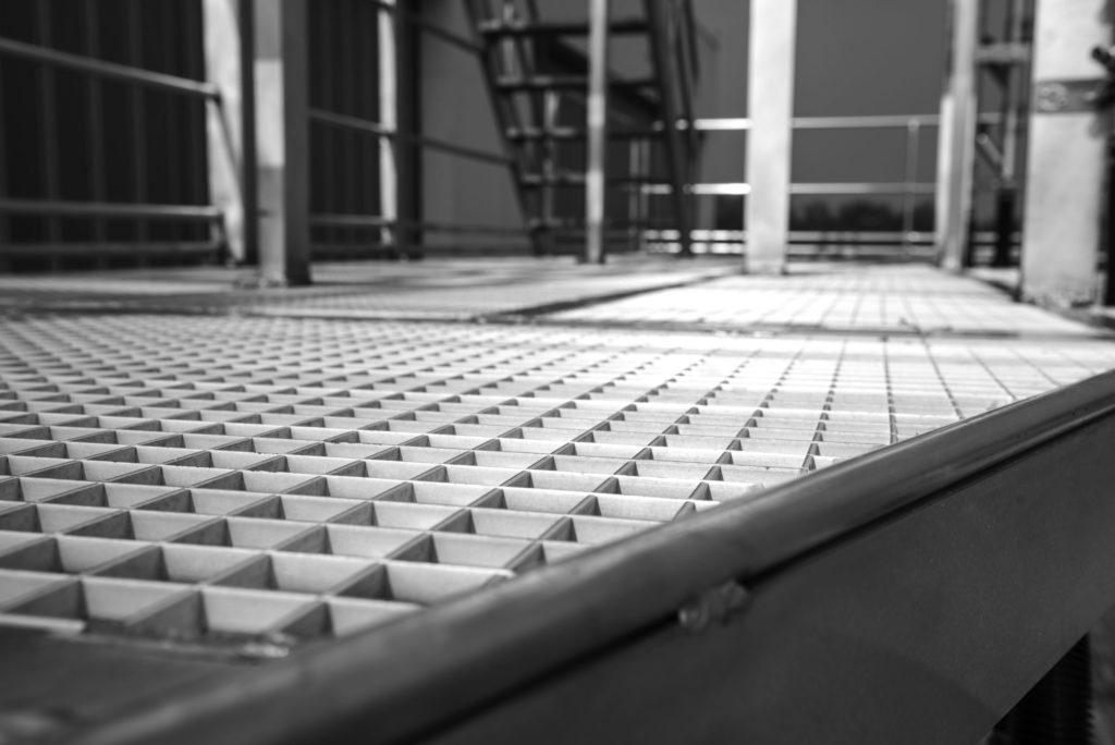 Dock de préparation